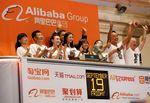 Wall Street : Wall Street ouvre en hausse pour les débuts d'Alibaba