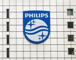 Marché : Philips se scinde en deux après 120 années d'existence