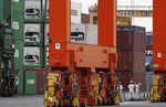 Marché : L'OMC abaisse ses prévisions de croissance du commerce mondial