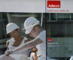 Marché : Hausse du chiffre d'affaires organique d'Adecco