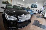 GM prévoit de vendre 3 millions de voitures en Chine en 2014