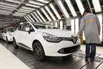 Renault et Mercedes rappellent des Clio, Kangoo et Citan