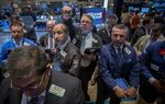 Wall Street : Prudence sur les bancaires à Wall Street