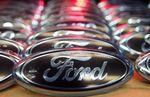 Marché : Ford compte porter ses ventes à 9,4 millions d'unités d'ici 2020