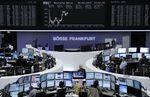 Europe : Les marchés européens orientés à la hausse à mi-séance