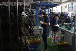 Marché : Le secteur manufacturier chinois se stabilise en septembre