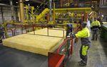 Marché : Moindre contraction du secteur manufacturier en septembre