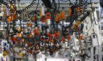 Europe : L'industrie décélère en Europe comme en Asie