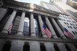 Wall Street : Ebola pèse sur Wall Street, qui ouvre en légère baisse