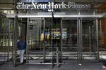 Marché : Le New York Times annonce des réductions d'effectifs