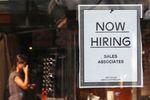 Marché : Hausse des créations d'emplois aux USA, le chômage recule à 5,9%