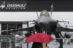 Airbus réfléchit à la vente de 10% de Dassault Aviation