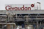 Marché : Le CA de Givaudan conforme aux attentes grâce aux pays émergents