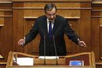 Marché : Le Premier ministre grec obtient la confiance du Parlement