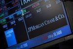 Marché : JPMorgan affiche un bénéfice avec la baisse du coût des litiges