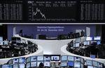 Europe : Déprimeé, les marchés européens accentuent leurs pertes
