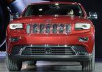 Marché : Chrysler rappelle plus de 184.000 SUV dans le monde