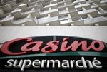 La croissance organique de Casino marque le pas au 3e trimestre