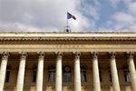 Europe : Les Bourses européennes se reprennent dans les premiers échanges