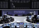 Europe : Les marchés européens se tendent, doutes sur la BCE