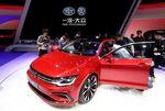Volkswagen rappelle plus de 580.000 voitures en Chine