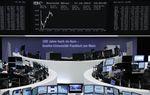 Europe : Net rebond des Bourses européennes à la mi-séance