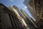 Wall Street : Wall Street ouvre en hausse avec Morgan Stanley et GE