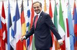 Marché : Le Premier ministre grec se dit serein face aux marchés