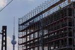 Marché : Pas ou peu d'amélioration de l'économie allemande au 3e trimestre