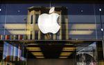 Marché : Apple fait mieux que prévu au 4e trimestre