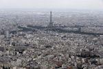 Europe : Eurostat ramène le déficit français à 4,1% pour 2013