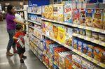 Marché : Inflation minime en septembre aux Etats-Unis