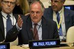 Marché : Chiffre d'affaires d'Unilever en hausse moins marquée que prévu
