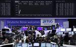 Europe : Les Bourses européennes reculent à la mi-séance