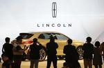 Marché : Ford prêt à miser 5 milliards de dollars pour relancer Lincoln