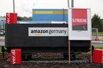 Marché : Nouvel appel à la grève chez Amazon en Allemagne