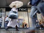 Marché : Next réduit ses prévisions après un début d'automne trop doux