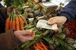 Marché : L'activité dans le commerce-artisanat accentue son recul