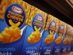 Marché : Bénéfice en baisse au 3e trimestre pour Kraft Foods