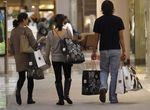 Marché : Le moral des ménages américains au plus haut depuis juillet 2007