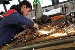 Marché : Nouveau recul du secteur manufacturier en octobre