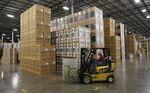 Marché : Le rythme de croissance rebondit dans l'industrie américaine