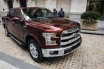 Le marché automobile en forme en octobre aux USA, malgré GM