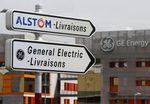 Feu vert du gouvernement français à l'accord GE-Alstom