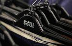 Marché : Nouvelle baisse des ventes hors alimentaire pour Marks & Spencer