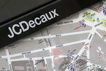 Marché : JCDecaux vise 3% de croissance pour 2014
