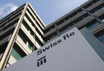 Marché : Swiss Re a battu le consensus au 3e trimestre