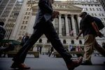 Wall Street : Wall Street s'interroge sur la bonne moisson de résultats