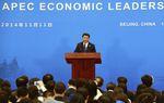 Marché : L'Apec soutient le projet de libre-échange chinois