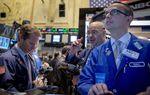 Wall Street : Wall Street ouvre en léger recul, Alibaba baisse